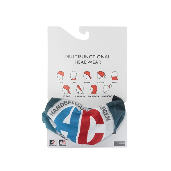 HC Erlangen Loop | Multifunktionstuch | onesize | Design Handballer